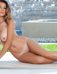 Cybergirl of the Month October 2013