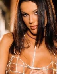 Playmate Exclusives April 2003 - Carmella DeCesare�